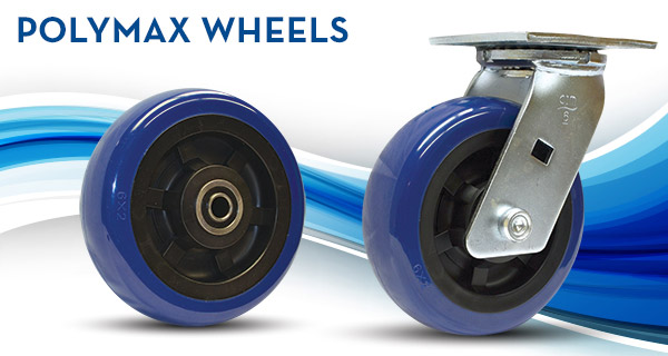 Caster wheel manufacturers USA